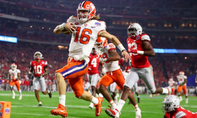 What to Know About Each Bowl Game Match-Up (Jan. 1-2)
