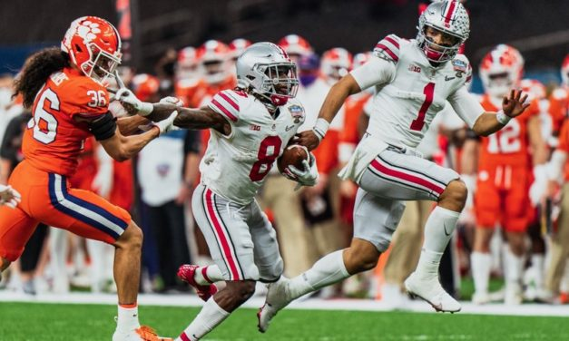Sugar Bowl Analysis: Ohio State Shocks Clemson in Dominant Fashion, 49-28