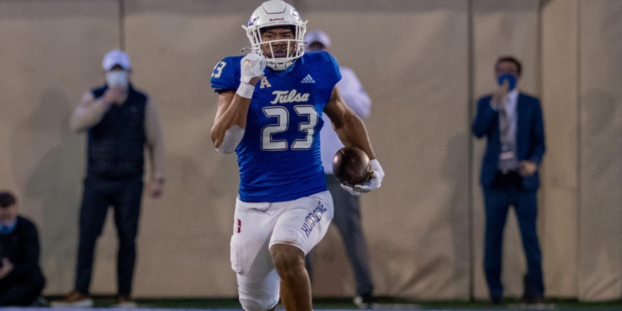 FQ's AAC Awards and All-Conference Teams