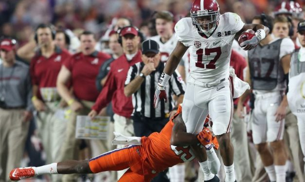 CFB Flashback: 5-Year Anniversary — Alabama Holds Off Clemson in National Championship Thriller