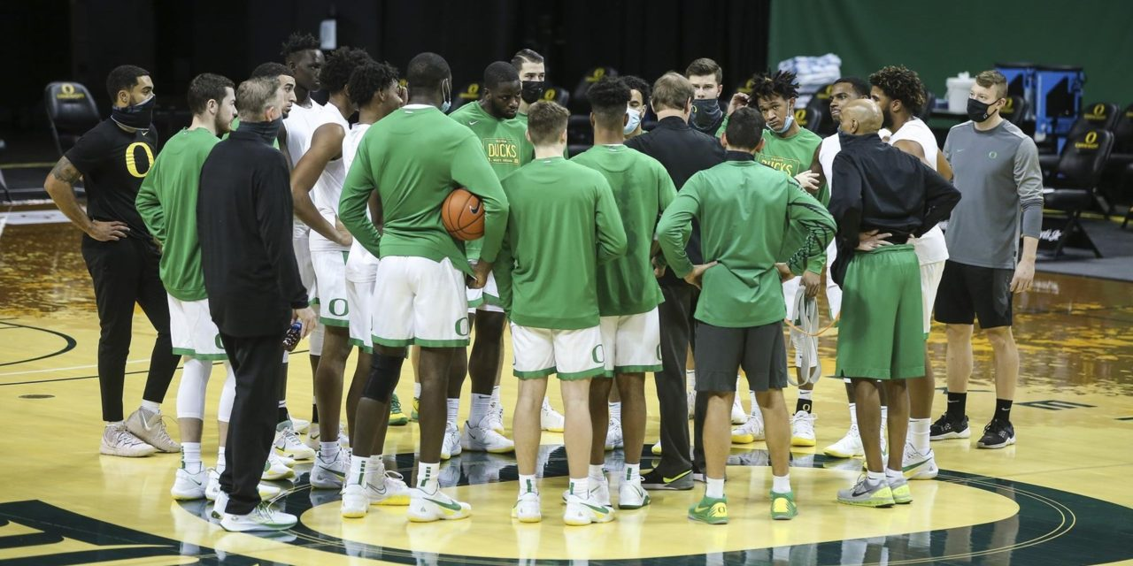 Oregon Basketball: New Faces Vital to Strong Start for Ducks