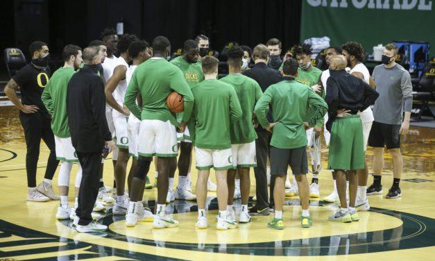 Oregon Basketball: New Faces Vital to Strong Start for Ducks