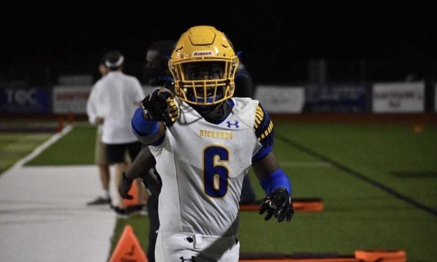 Meet Deandre Francis Jr.: 2021 Florida A&M Football Commit