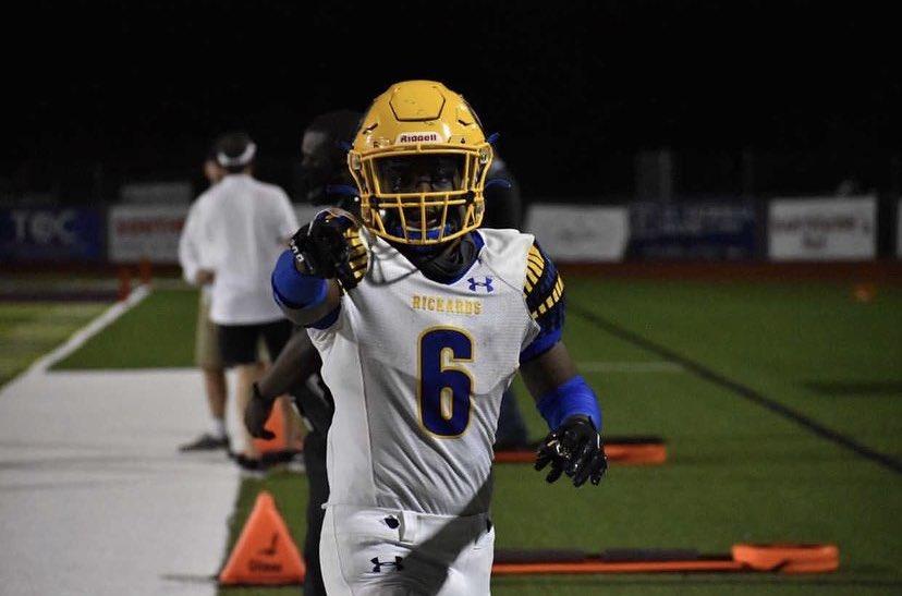 Meet Deandre Francis Jr.: 2021 Florida A&M Football Commit
