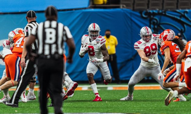 National Championship Preview: Bet the Over
