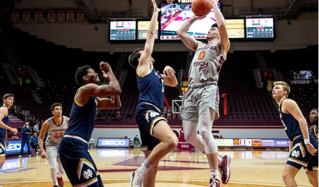 Virginia Tech Hokies Hoops Game Day: Duke Pick and Preview
