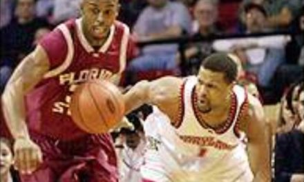 20-Year Nole Anniversary: FSU Stuns Maryland in College Park, 74-71