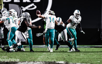 Miami Dolphins 2020 Superlatives