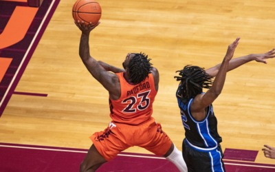 Virginia Tech Hokies Hoops Game Day: Wake Forest Pick and Preview