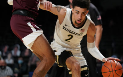 A Closer Look at the Struggles of Vanderbilt Basketball