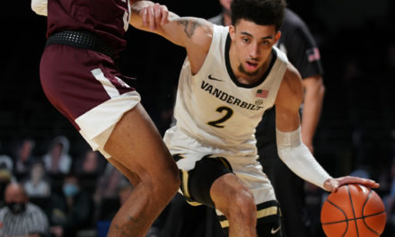 A Closer Look at the Struggles of Vanderbilt Basketball
