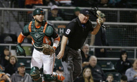 Ten 2021 MLB Draft Prospects to Watch in ACC Baseball