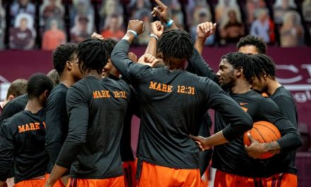 Column: Should Cassell Coliseum Undergo Renovation, Hokies Should Use Non-Conference to Tour State