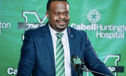Who is Charles Huff? Meet Marshall's New Head Football Coach