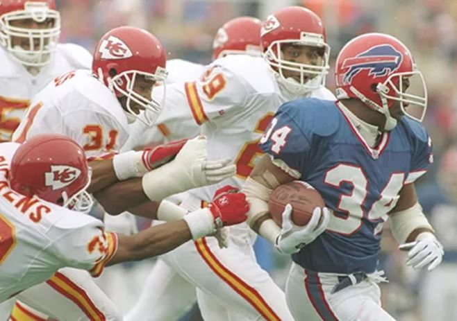 NFL Championship Match-Up Memories: 1990s Contests Revisited
