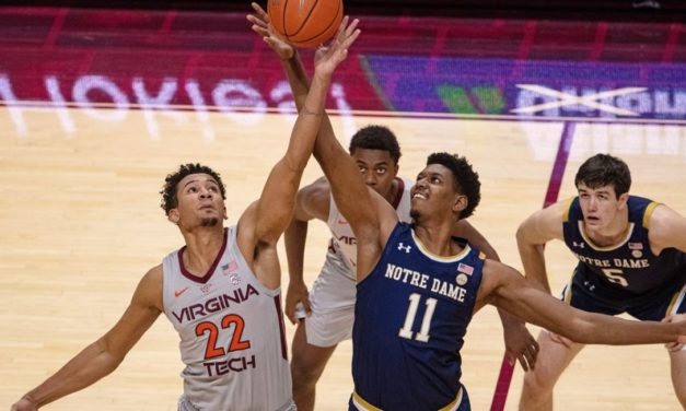 Virginia Tech Hokies Hoops Game Day: Notre Dame Rematch Pick and Preview