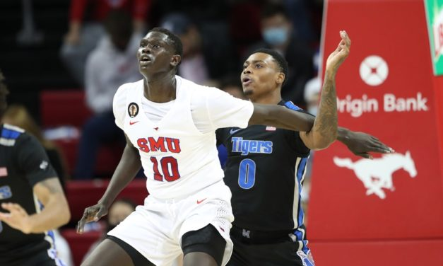 Analysis: SMU Avenges Recent Loss to Memphis, Wins Nail-Biter, 67-65