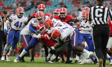 Florida Football: An Overview of the 2021 Schedule