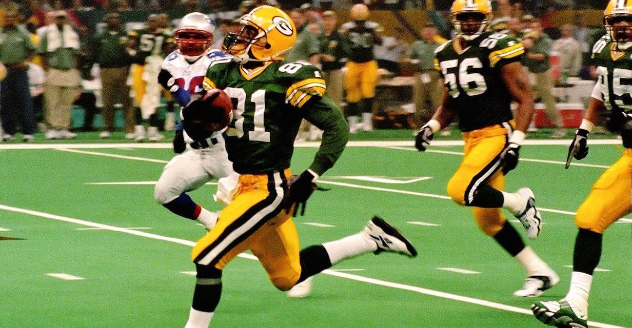 Schools to Produce Multiple Super Bowl MVPs