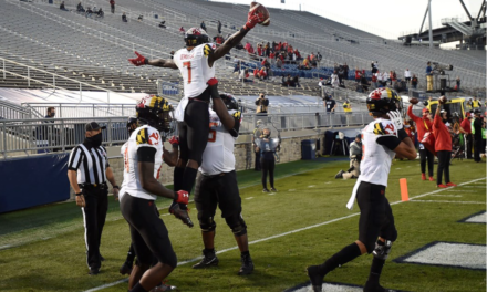 Maryland Football: A Look at the Schedule and Ahead to 2021