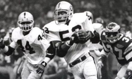 Ten Forgotten Heroes of the Super Bowl