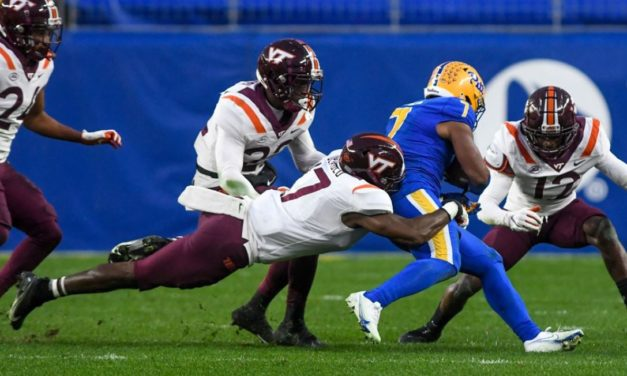 Way Too Early Predictions for Virginia Tech in 2021: Part I