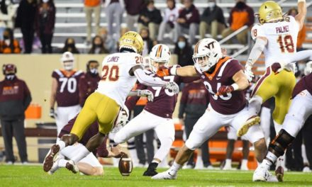 Way Too Early Predictions for Virginia Tech in 2021: Part II