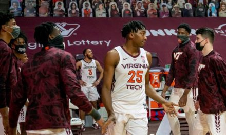 Virginia Tech Hokies Hoops Game Day: Pittsburgh Pick and Preview