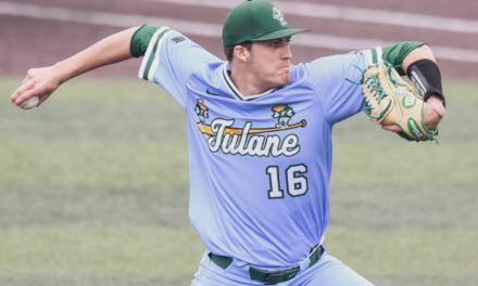 Tulane Baseball: The Lost Season of 2020