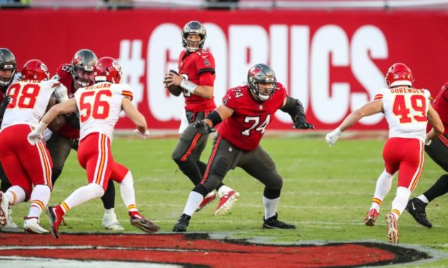 Florida Football Friday: Bucs Host Chiefs in Super Bowl LV