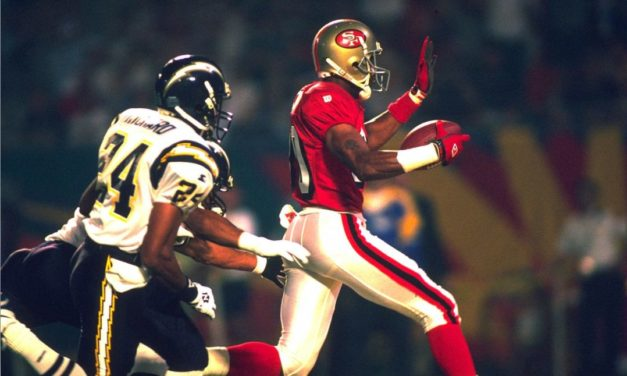 The NFL's Five Highest Scoring Super Bowls