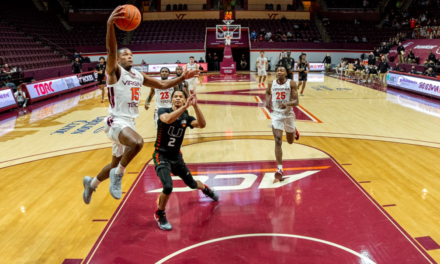 Virginia Tech Hokies Hoops Game Day: Miami Rematch Pick and Preview