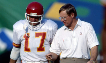 Remembering Marty Schottenheimer: The Consummate Winner