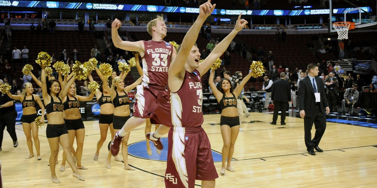 10-Year Nole Anniversary: FSU Blasts No. 2 Seed Notre Dame for First Sweet 16 Appearance in 18 Years
