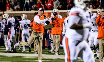 Ranking Gus Malzahn's Top 10 Head Coaching Wins: Part I