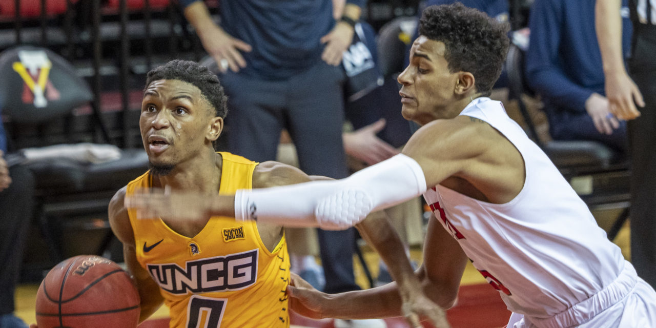 SoCon Emerging as a Powerful Mid-Major