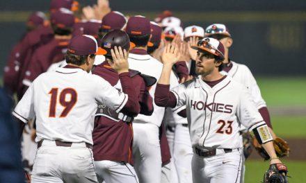 Szefc Optimistic for Successful Season: 2021 Virginia Tech Baseball Preview