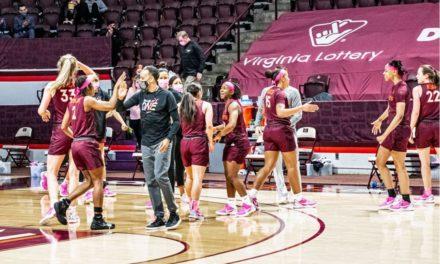 Hokie Notebook: A Winning Weekend for Virginia Tech Athletics