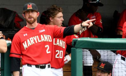 Maryland Baseball: Vaughn Weighs in on 2021 Season