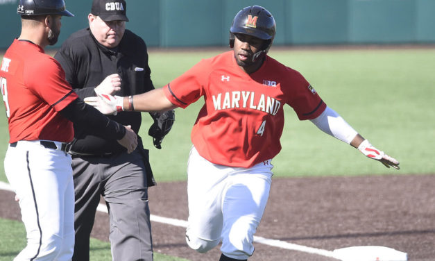 Maryland Baseball: Terps Ready for 2021