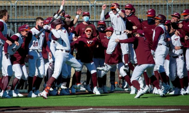Series Preview: Virginia Tech Baseball Heads South to Take on Highly-Ranked Miami