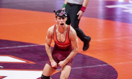 Virginia Tech Wrestling: 2021 ACC Championships Preview