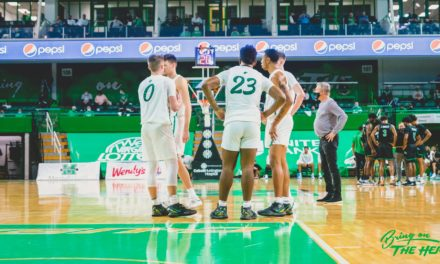 Marshall Men's Hoops Eyes C-USA Bye, Needs Sweep and Help from Rival