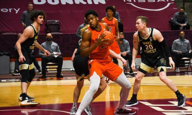 Virginia Tech Hokies Hoops Game Day: ACC Tournament Quarterfinal vs. North Carolina Pick and Preview
