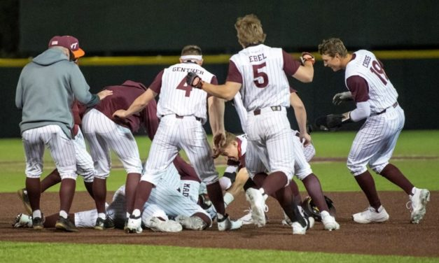 Series Preview: Hokies Look To Hammer Seminoles for Third Straight Series Win