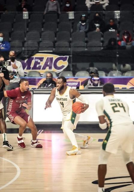 Hot Start Propels Norfolk State to MEAC Final