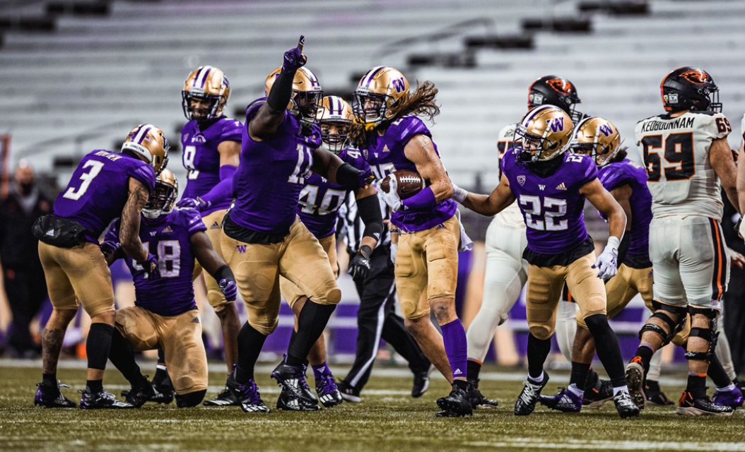 Reshuffling the Defensive Staff: What Does It All Mean For Washington?
