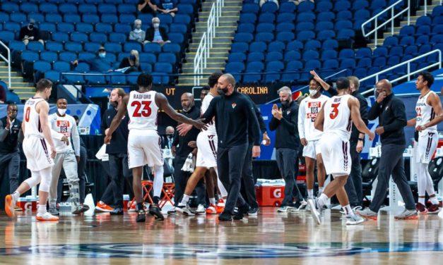 Hokies Earn No. 10 Seed in NCAA Tournament: A Look Back and Ahead