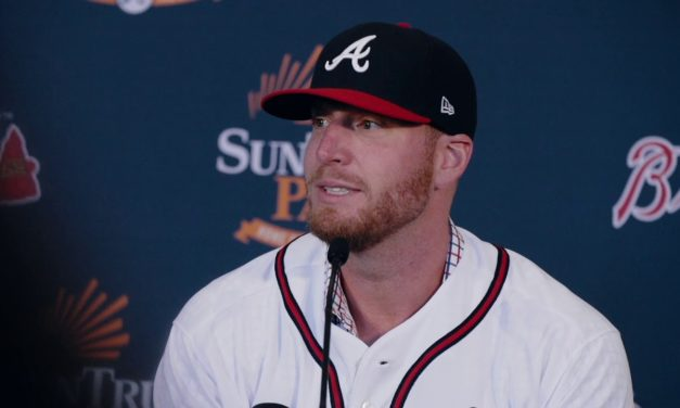 Atlanta Braves 2021 Preview: Bullpen