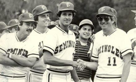 40-Year Nole Anniversary: FSU Baseball Blasts Tulane Twice to Repeat as Metro Champs